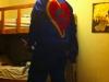 Custom Style Caving Suit